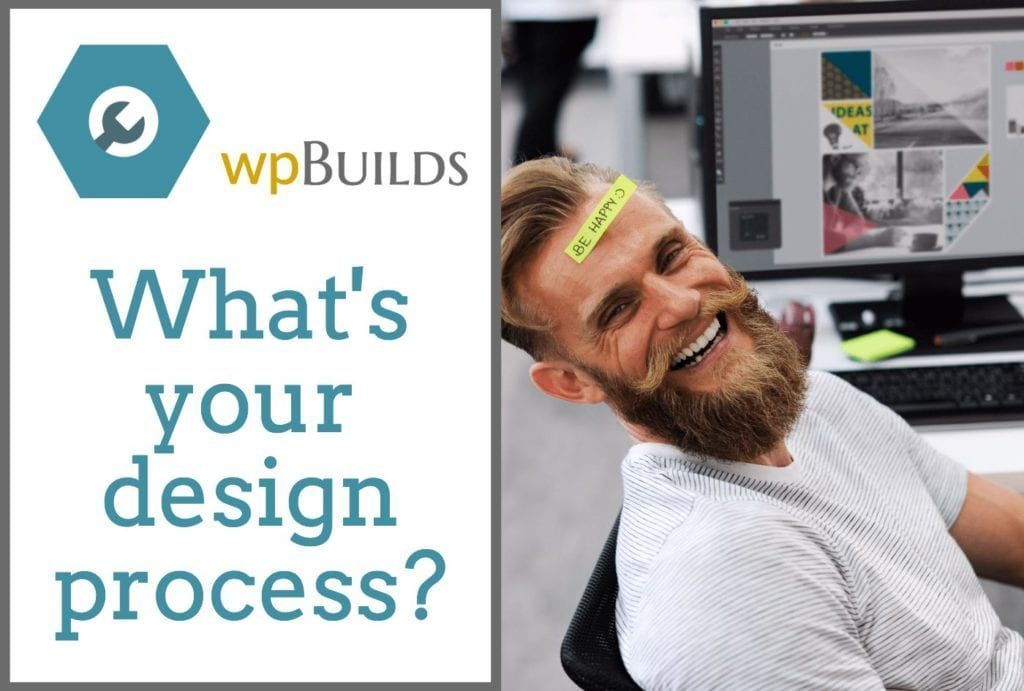 What's your design process?