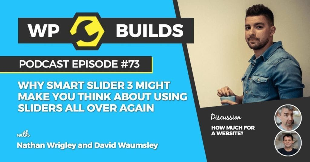 Why Smart Slider 3 might make you think about using sliders all over again