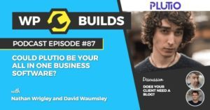 87 - Could Plutio be your all in one business software?