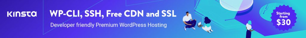 Premium WordPress hosting for everyone, small or large