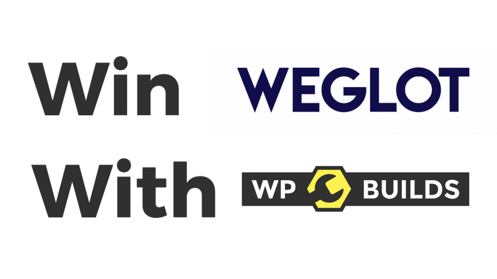 Win x3 Pro licences for Weglot with WP Builds